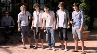 Watch One Direction Torn video