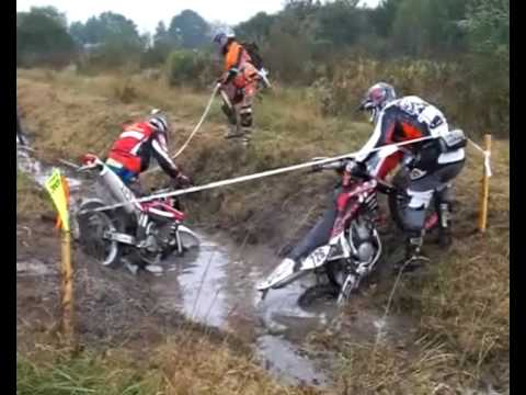 Enduro Pokal Dachsbach 09