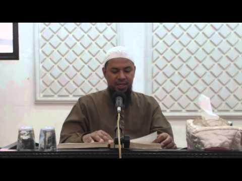 Kajian Muslimah: Menjauhi Sifat Sombong - Ustadz Farid Muhammad Al Bathoty, Lc