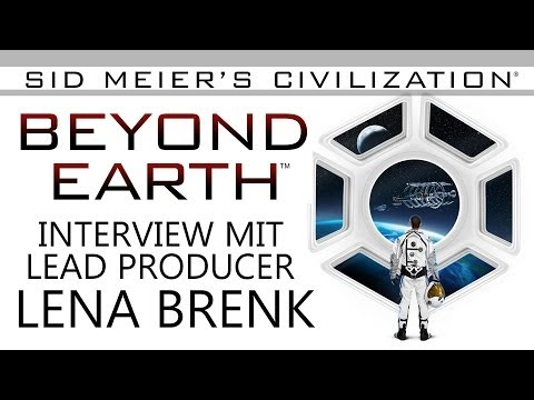 Entwickler-Interview: Civilization Beyond Earth