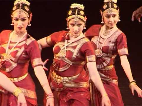 The Laya of Shiva & The Ashtapadis (Dr. Raja & Radha Reddy) 1/1