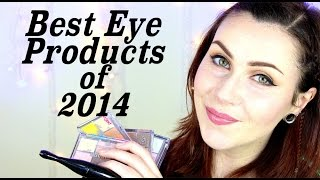 Best Eye Makeup Products of 2014