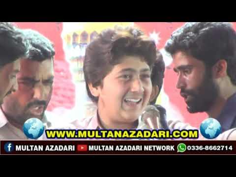 Zakir Qazi Fakhar Abbas I 23 Rajab 2019 I Dandi Sargana Kabirwala