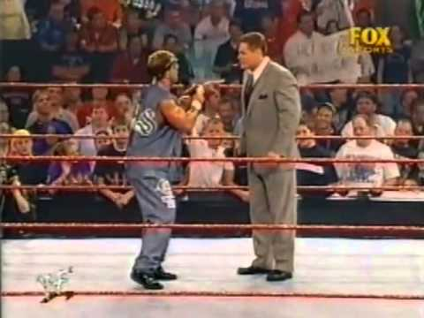 WWF Raw 5/14/01 Full Show HQ