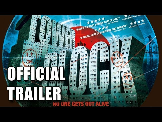 Tower Block Official Trailer (2013)