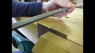 Tap and Screw Jig Tutorial - Part Three