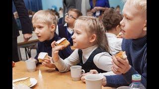 Родительский контроль: мамы и папы могут проверить, чем питаются дети в школе