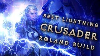 2.6.1 Crusader Build & Gear: Roland - Diablo 3 Reaper of Souls Guide (Season 15)