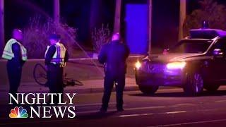 Arizona Fatal Self-Driving Uber Accident Was Avoidable, Investigators Say   NBC Nightly News
