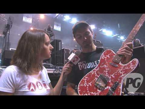 Rig Rundown - Brad Paisley's Guitars