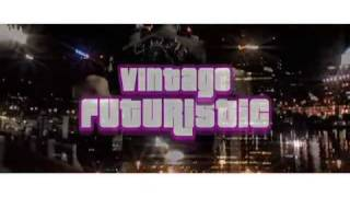 Watch Funkghost Vintage Futuristic video