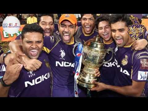 IPL 2018   ALL TEAMS THEME SONGS   CSK DD KKR KXIP MI RCB RR SRH