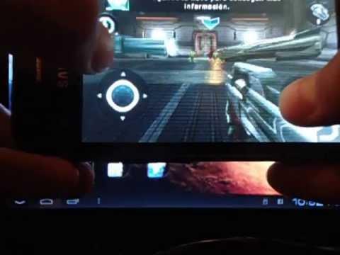 descargar e instalar juegos de nova y pes para samsung galaxy ace