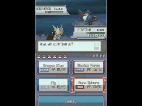 Pokemon Diamond Action Replay Codes (DS).