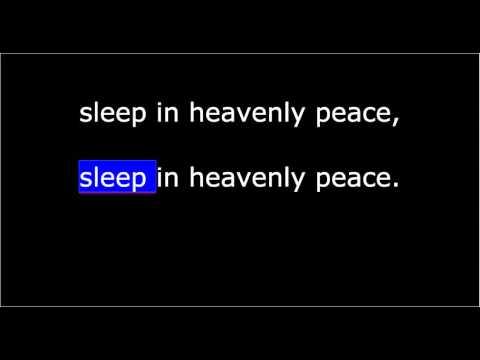 Silent Night - Christmas Songs