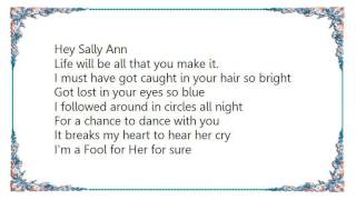 Watch Great Big Sea Sally Ann video