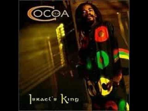 Cocoa Tea - Israel's King