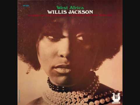 Don't Misunderstand, WillisJackson - West Africa, 1974