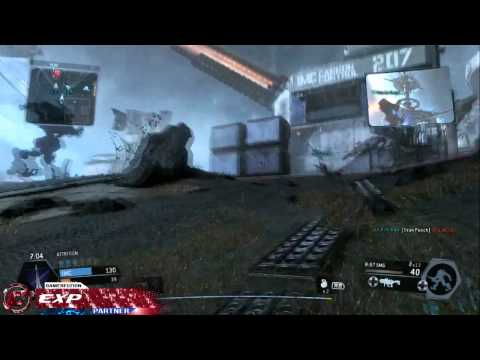 Titanfall IMC Campaign Walkthrough PART 5 Assault on the Sentinel Gameplay
