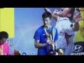 F Match 3 - Maybank Malaysia Open 2015