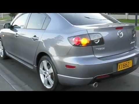 2005 Mazda AXELA SD 23S SPORT