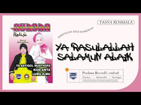 Download Tasya - Ya Rasulallah - Om Aurora  Mp4 baru