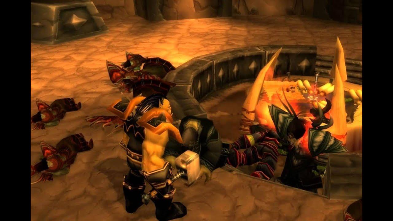 Warcraft ii orc remix pornos image