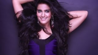 Vishaka Singh Plays a Ghost Role on her Next Film...