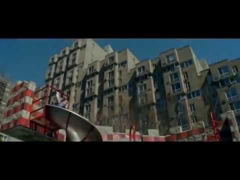 Dark Water Movie Teaser Trailer 2005