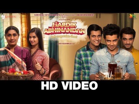 Hardik Abhinandan | Official Trailer | A Dev Keshwala Film thumbnail