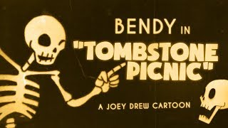 "Bendy in ""Tombstone Picnic"" - 1929"