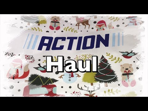 Xxl Action Haul Deutsch Washi Tape Diy Deko Scrapbook Neu