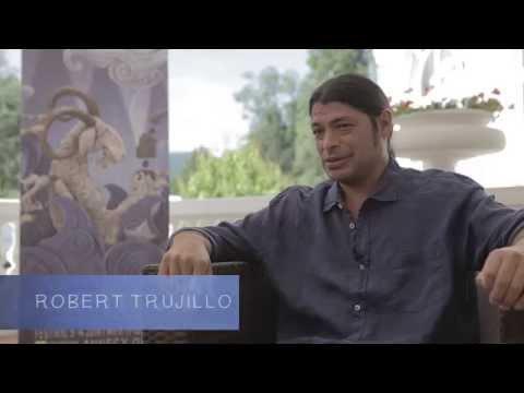 Annecy 2014 - Robert Trujillo - Metallica