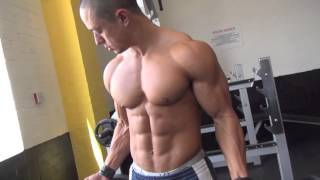 JEFF SEID MATT OGUS CHRIS LAVADO   Фитнесс ЗВЕЗДЫ