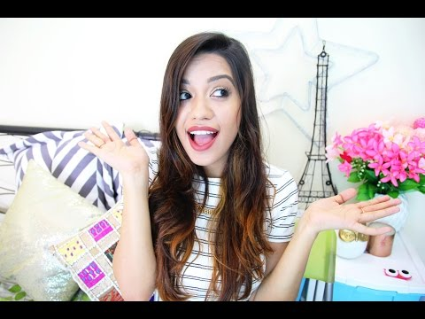 Affordable Makeup Haul | Debasree Banerjee