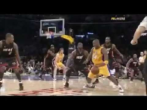 NBA Top 10 Buzzer Beaters of all time