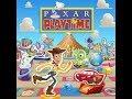歌詞和訳 ピクサー・プレイタイム・パルズ Pixar Playtime Pals