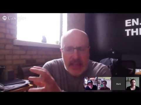 The Planning Salon - Mark Tomblin