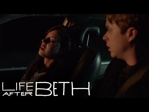 Smooth Jazz - Official LIFE AFTER BETH Clip HD