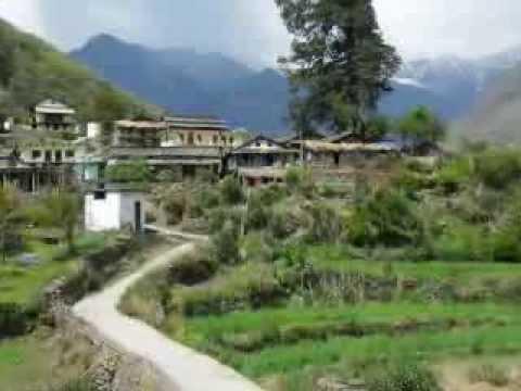 Narendra Singh Negi Geet (gopichand Bharatihari) video