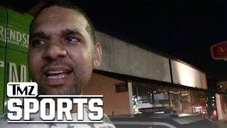 NBA's Jared Dudley -- Flip Flops On Kobe... Put Him On Team USA | TMZ Sports