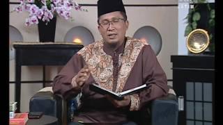 USTADZ KHOLID AR RIFAI : ISLAM RAHMATAN LIL ALAMIN Bag 3