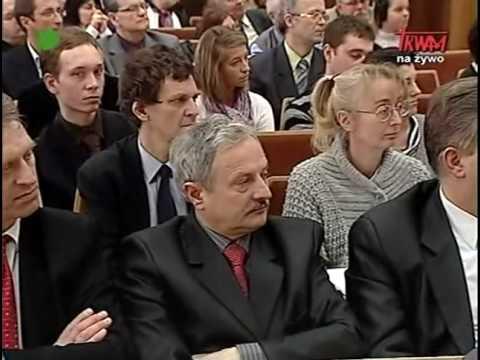 Kampania Antypolonizmu (3/5) -  Prof. Dr Hab. Bogusław Wolniewicz