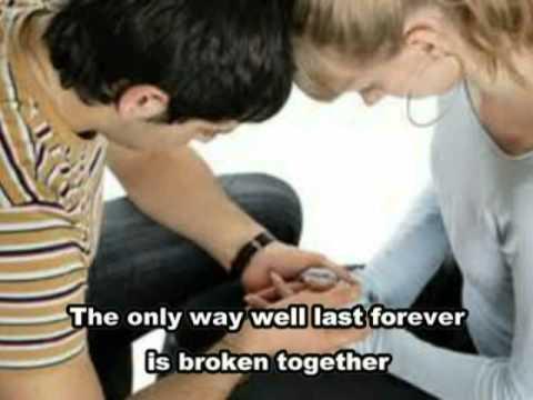 Broken Together - with lyrics Casting Crowns