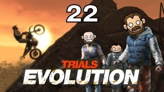 LPT Trials: Evolution #022 - Nicht so schnell! [Kultur] [720p] [deutsch]