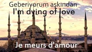 Sezen Aksu İstanbul İstanbul Olalı English Translation Traduction Français