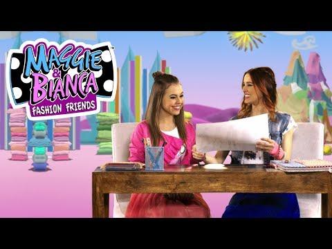 Maggie & Bianca Fashion Friends ǀ Serie 3 - Sigla Iniziale