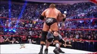 Royal Rumble Recall 2008: Winner John Cena