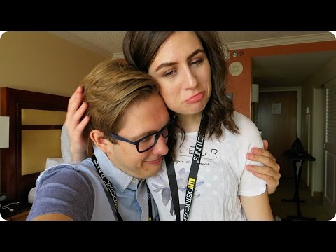 An Emotional Goodbye from Playlist Live 2016 | Evan Edinger Travel Vlogs