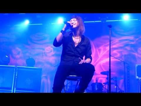 *Gotthard - The Train + Tell Me* (20.09.2012, Festival CH-Schupfart) 真木麗子 検索動画 23